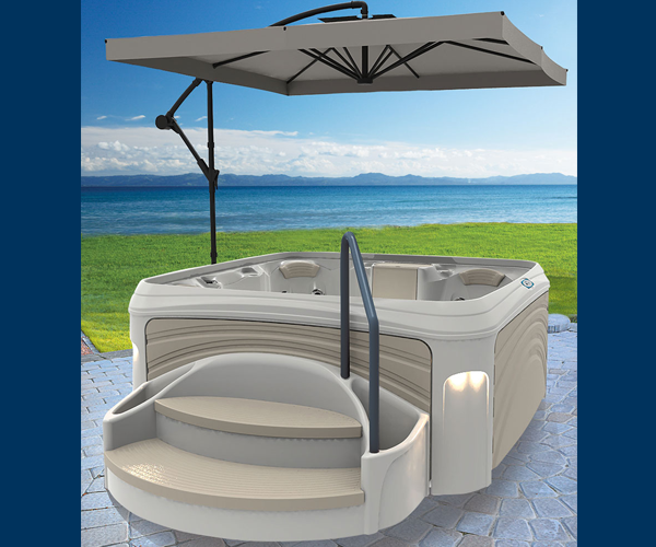 dream maker spas  u2013 simple  affordable  durable hot tubs