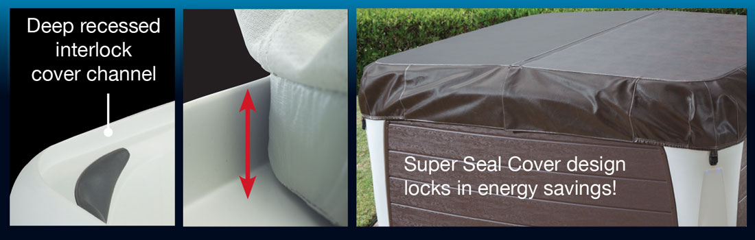 energy efficient spa covers