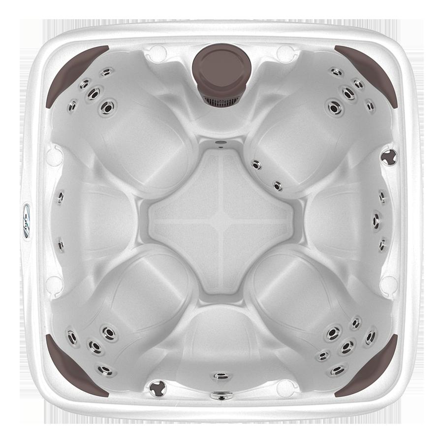 730S.White-D_Espresso_Top